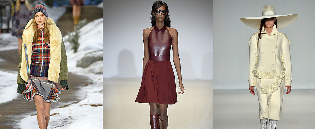 Top 5 Fall Trends to Shop Right Now