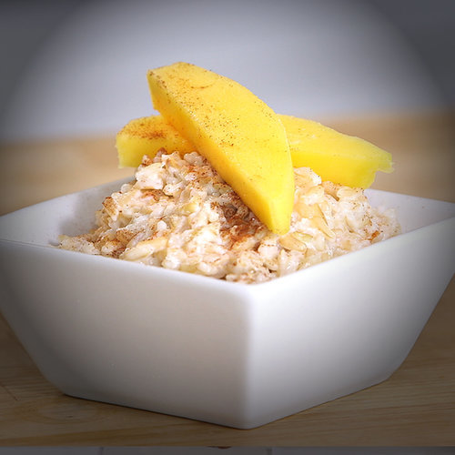 Healthy Sticky Rice Recipe | POPSUGAR Food