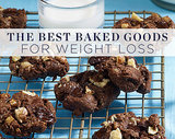 The 3 Best Baked Goods for Weight Loss