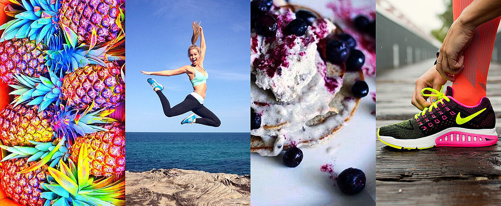 Instagram Inspo: The Spring Fitness Edition