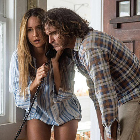 Joaquin Phoenix Goes Full '70s in the Surprisingly Funny Trailer For Inherent Vice