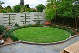 Small Gem Lawns: More Impact From Less Grass (14 photos)