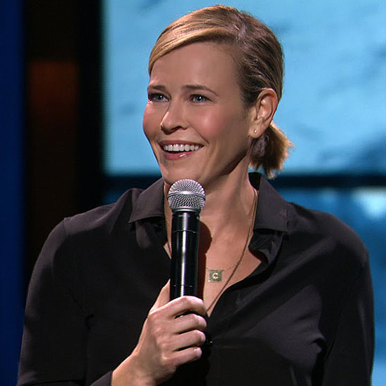 Chelsea Handler Holds Nothing Back in Her Netflix Stand-Up Special