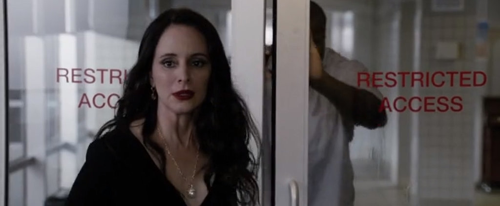 The Absolute Fiercest Moment From the Revenge Premiere — in GIFs