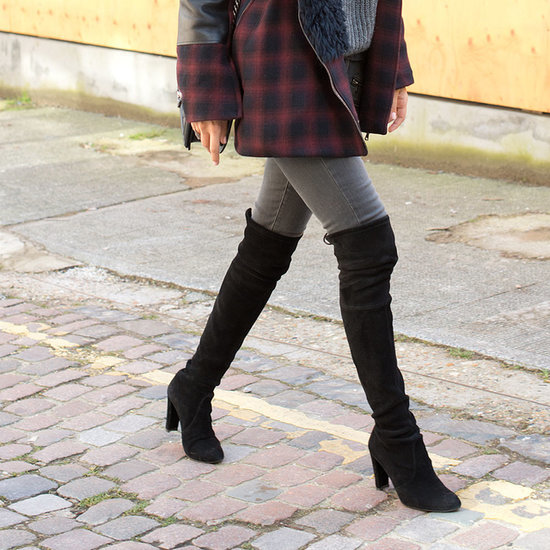 The Perfect Fit: Our Favorite Over-the-Knee Boots
