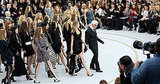 A Who's Who of Karl Lagerfeld's Entourage