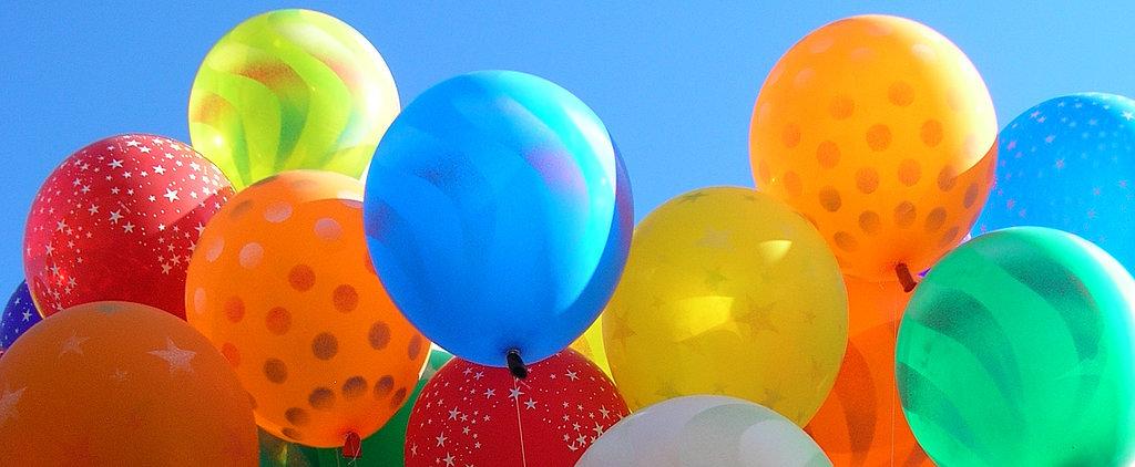 23 Amazing Ways to Use Balloons