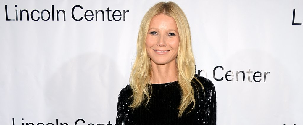 Is This the Smoothie That Helped Transform Gwyneth Paltrow's Butt?