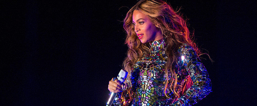 So What Exactly Are They Teaching in Harvard's Beyoncé Class?