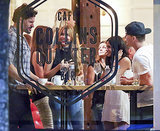 Sofia Vergara, Joe Manganiello Go On Double Date With Channing Tatum and Jenna Dewan-Tatum -- See the Hot Pics!
