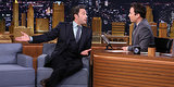 Ben Affleck Can't Sing 'Let It Go'