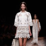 Valentino Spring 2015 Paris Fashion Week Pictures