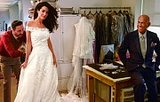 See The Vogue Photos Of  Amal Alamuddin At Her Final Dress Fitting