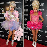 Double Trouble: Hollywood's Halloween Costume Copycats