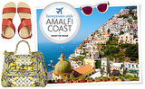Honeymooning on the Amalfi Coast? Here's What to Pack!