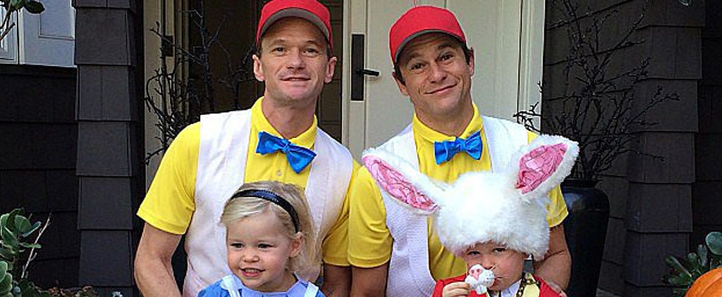 22 Spooktacular Halloween Costume Inspiration From Celebs