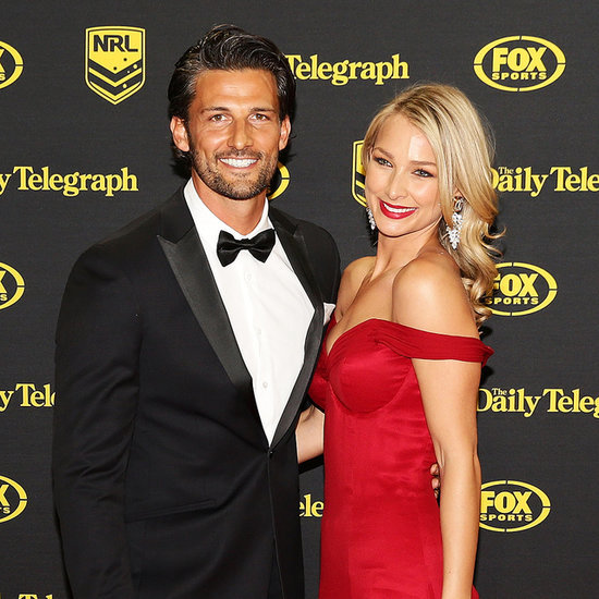 Tim Robards and Anna Heinrich Interview on The Bachelor 2014