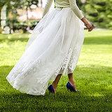 100 Perfect Bride Shoes