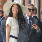 Amal Alamuddin Video Interviews And Career Highlights