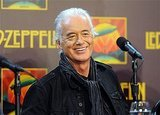 Jimmy Page: Don't Hold Breath on Zeppelin Reunion