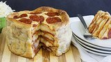 Here's How to Make That Cake Pizza Everyone Has Been Talking About
