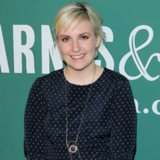 Lena Dunham's Beauty Tips
