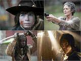 'The Walking Dead' Season 5 Characters Ranked From Most to Least Expendable