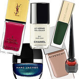 The Best Designer Nail Polishes