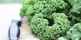 How Kale Became My Cause