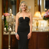 Fashion and Outfit Pictures of Lisa and Sam on The Bachelor