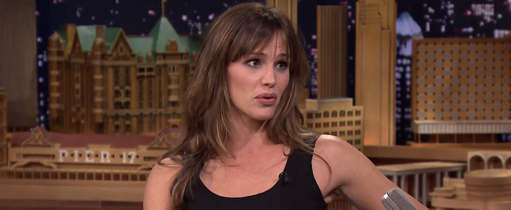 Jennifer Garner's Impression of Ben Affleck Is Hilariously Bad