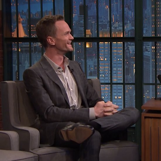Neil Patrick Harris Put His Guests to Work During His Wedding