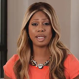 Laverne Cox's The T Word Trailer | Video