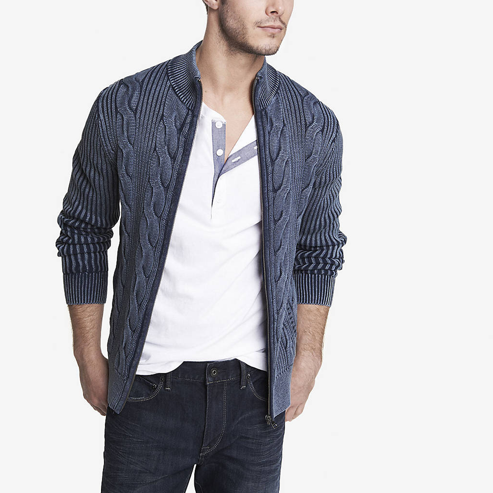 Shop Our Picks Fall Looks for Him