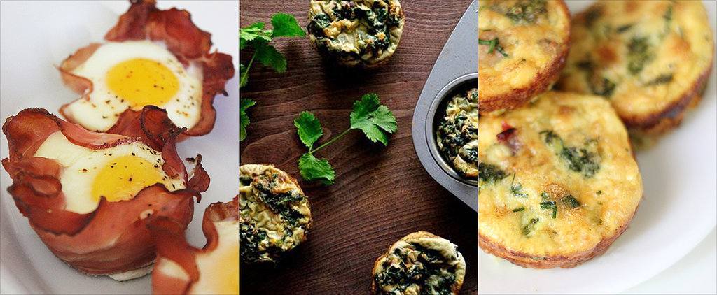 7 Savory Muffins For a Healthy Breakfast