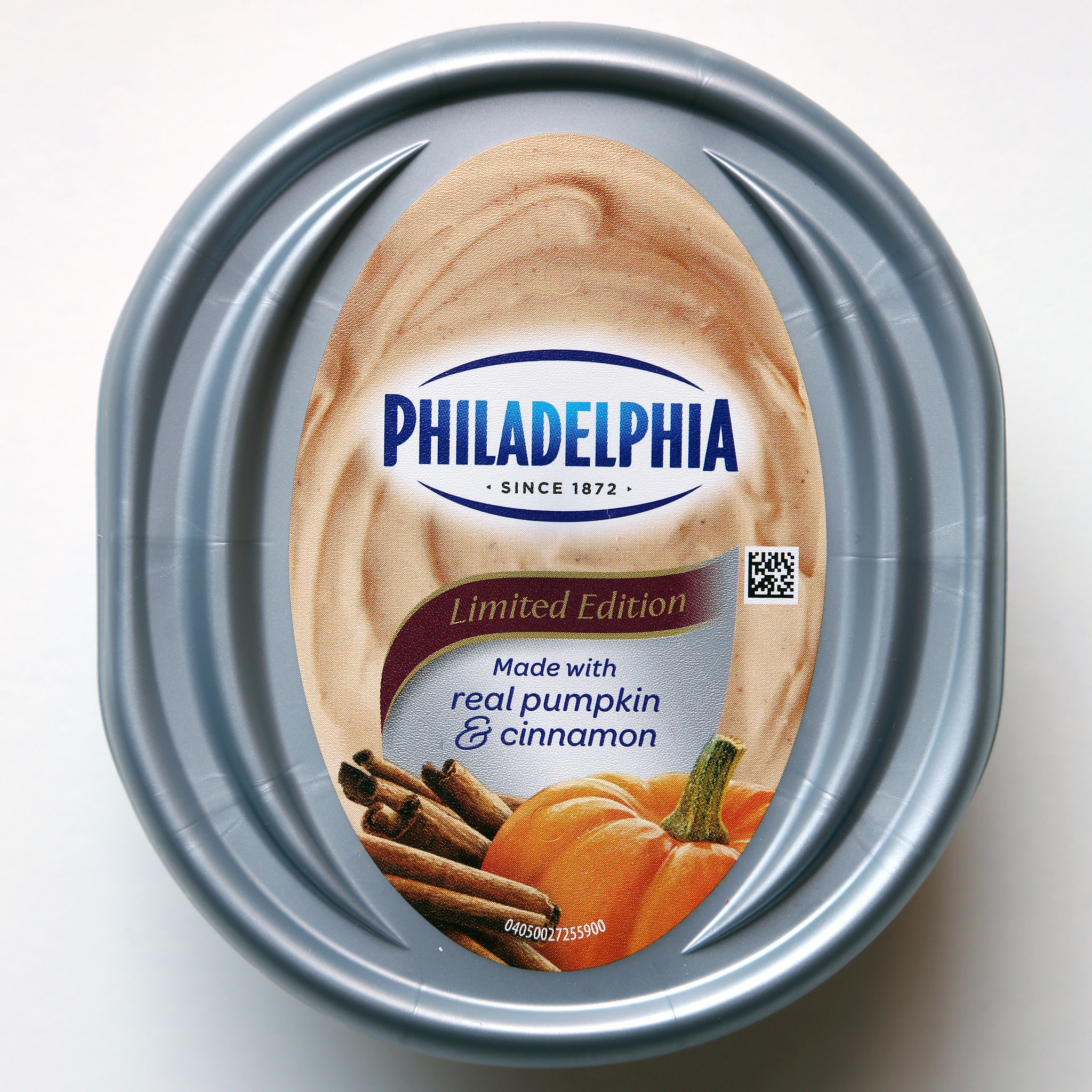 Philadelphia Pumpkin Spice Cream Cheese Spread | 80+ Pumpkin Spice ...