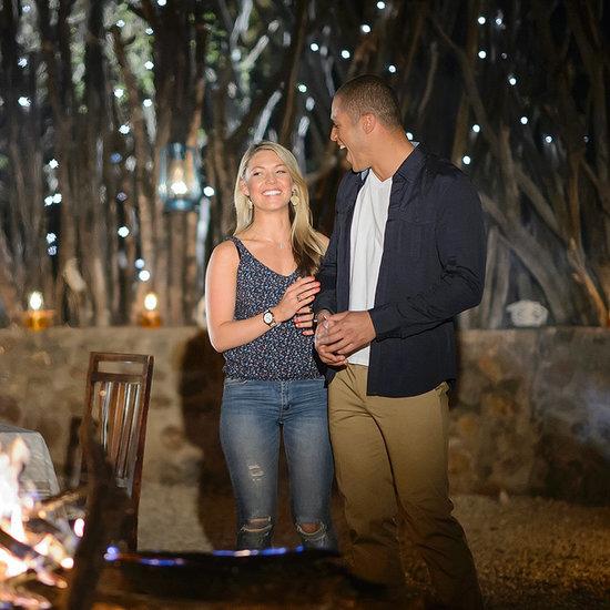 The Bachelor Australia 2014 Couple Blake and Sam Split