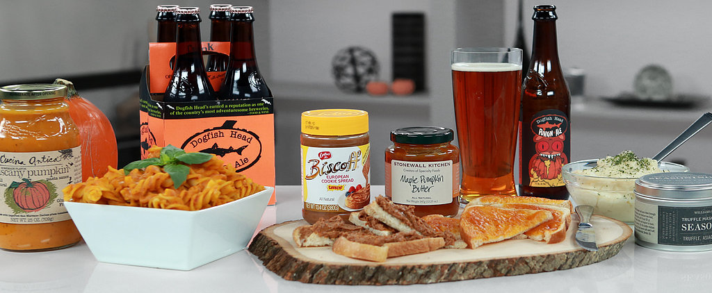 7 Must-Try Fall Pantry Items