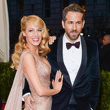 Blake Lively Is Pregnant — See Her Baby Bump!