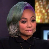 Raven-Symoné Interview With Oprah Winfrey Where Are They Now