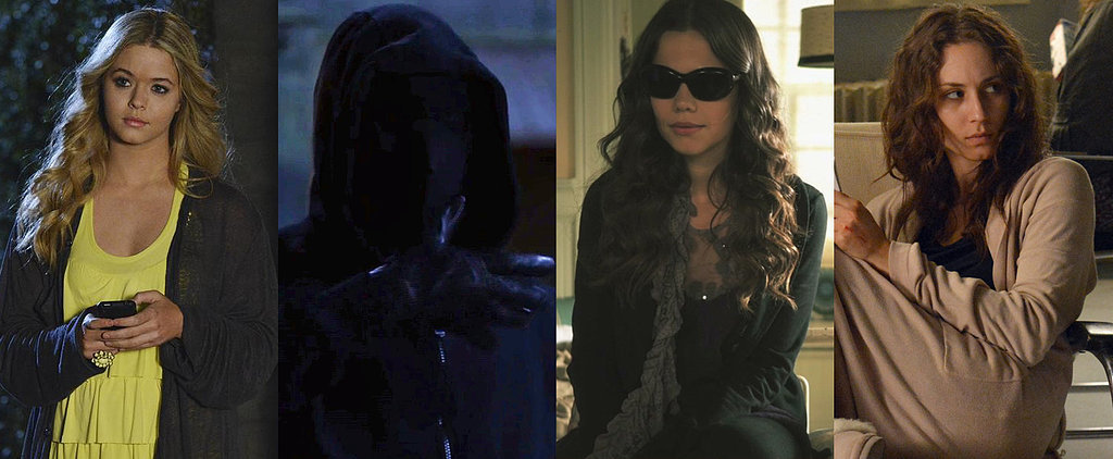 Have a Pretty Little Liars Halloween With These Costume Ideas