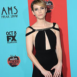 American Horror Story Freak Show Premiere Fashion