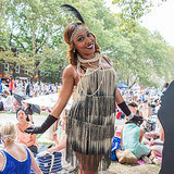 All the Inspiration You Need For the Perfect Flapper Girl Costume
