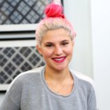 Carly Aquilino Dating Advice