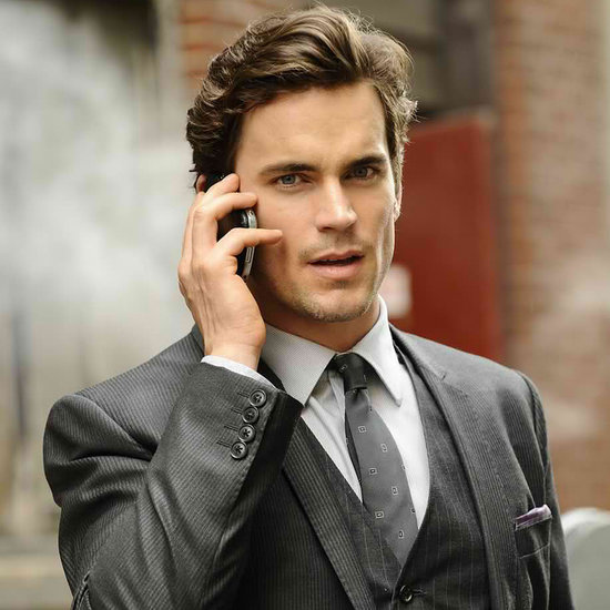 37 Times You Could Not Handle Matt Bomer's Handsomeness