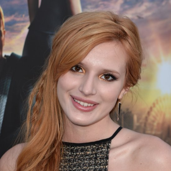 Bella Thorne's Best Hair, Makeup And Beauty Looks