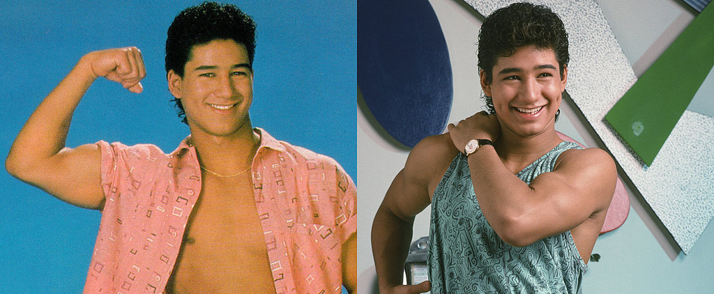 17 AC Slater GIFs That Will Still Make You Swoon