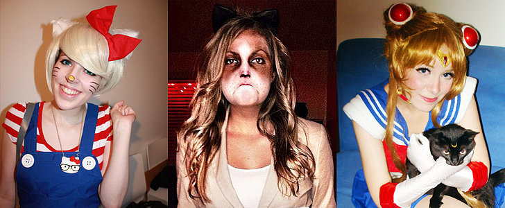 31 Purr-fect DIY Costumes For Crazy Cat People