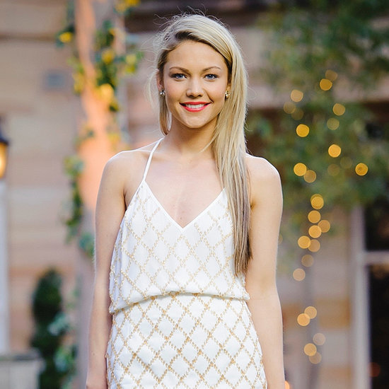 Sam Frost Interview After Blake Garvey Split on The Bachelor