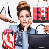 Olivia Palermo The Edit Cover